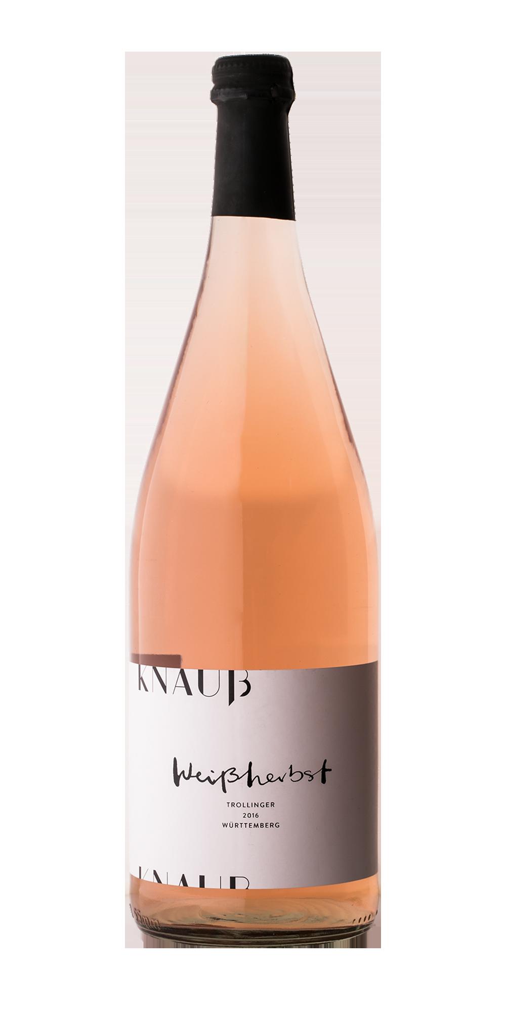 Rosé Weißherbst
